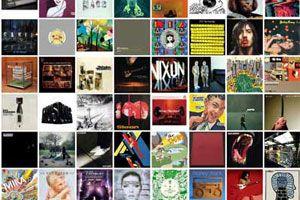 Ilustración de Como descargar las tapas de los discos en Winamp
