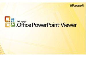 Ilustración de Como Abrir Archivos PPS, PPT o POT Sin Tener Instalado el Powerpoint