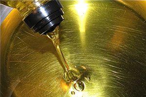 Ilustración de Cómo hacer para que el aceite no largue espuma al fritar