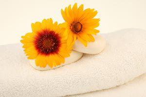 Ilustración de Cómo hacer para que las toallas queden suaves
