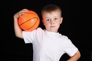 Ilustración de Cómo ayudar a su hijo a aumentar su actividad física