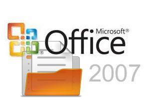 Ilustración de Como abrir documentos generados con Office 2007