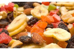 Ilustración de Cómo conservar inalterables las frutas secas
