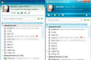 Ilustración de Como entrar a la computadora de un amigo desde Windows Live Messenger