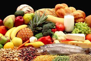 Ilustración de Consejos a la hora de comprar alimentos