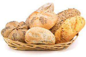 Ilustración de Cómo descongelar pan