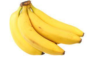 Ilustración de Qué hacer con los plátanos o bananas maduras