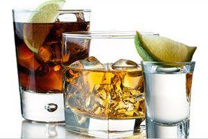 Ilustración de Consejos para disfrutar tragos con vodka