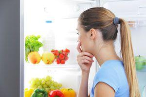 Ilustración de Cómo limpiar la heladera o refrigerador