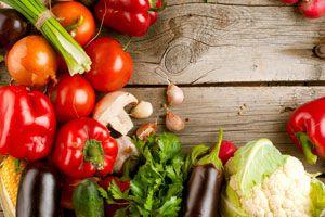 Ilustración de Cómo Cocinar las Verduras sin que pierdan sus Nutrientes