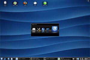 Ilustración de Cómo instalar KDE en Ubuntu