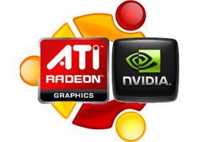 Ilustración de Cómo instalar una placa de Video ATI o nVIDIA en Ubuntu
