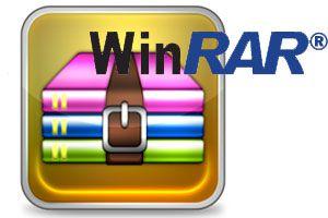 Ilustración de Cómo abrir archivos .RAR