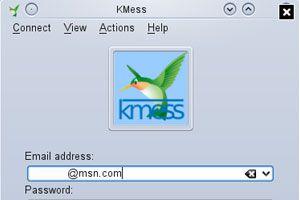 Ilustración de Cómo usar Messenger Live en Linux