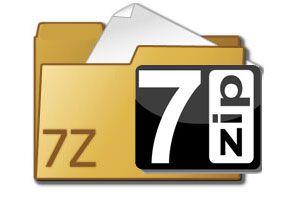 Programas para abrir archivos 7z. Cómo comprimir y descomprimir archivos con formato 7zip. Con qué abro archivos 7z