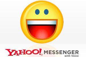 Ilustración de Como crear una nueva cuenta en Yahoo y Yahoo Messenger