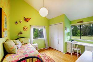 Ideas para decorar un dormitorio infantil. Consejos para los dormitorios infantiles.