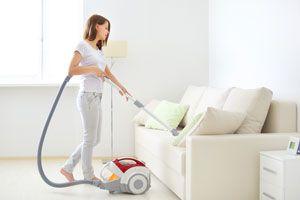 Ilustración de Cómo Cuidar y Limpiar su Sillón o Sofá