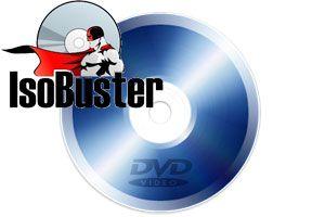 Ilustración de Programas para abrir, cargar o grabar un archivo en un CD o DVD