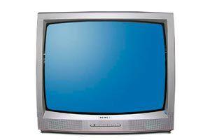 Ilustración de Cómo limpiar la pantalla de un televisor