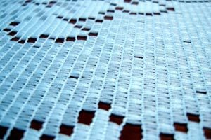Ilustración de Cómo renovar un mantel de tela
