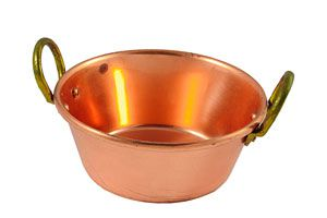 Métodos para limpiar objetos de bronce. Tips para reconocer y limpiar piezas de bronce. Limpieza del bronce con productos caseros.