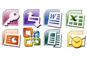 Ilustración de Cómo recuperar un documento de Office