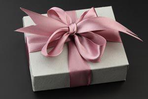 Ilustración de Cómo hacer un regalo empresarial