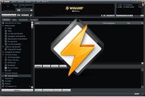 Ilustración de Como reproducir pistas similares en Winamp