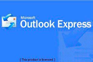 Ilustración de Como poner Outlook Express como cliente de correo predeterminado