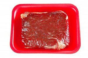 Ilustración de Cómo conservar la carne en la heladera o refrigerador