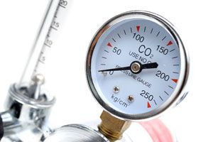 Ilustración de Cómo medir la Compresión del Motor