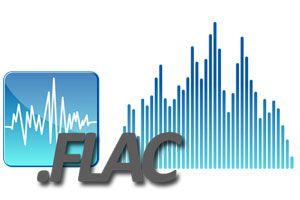 Ilustración de Cómo Abrir Archivos FLAC
