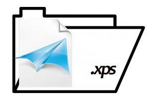 Ilustración de Cómo crear y guardar archivos XPS