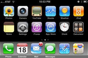 Ilustración de Cómo capturar la pantalla del iPhone
