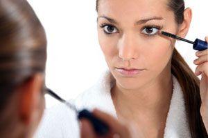 Ilustración de Cómo Maquillar los Ojos según su forma