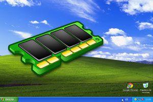 Ilustración de Como instalar Windows XP con menos de 64 MB de RAM