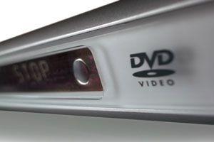 Ilustración de Cómo saber si un DVD funcionará en mi país