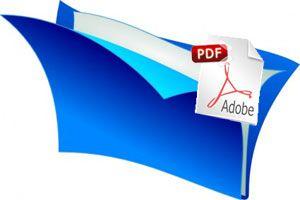 Ilustración de Como Abrir Archivos PDF sin Instalar Adobe Reader