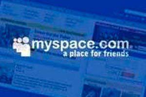Ilustración de Como insertar una imagen de fondo en MySpace