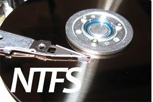 Ilustración de Cómo cambiar una unidad de FAT32 a NTFS