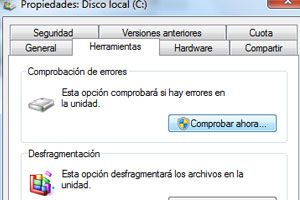 Ilustración de C&oacutemo hacer un Scandisk en Windows XP