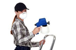 Ilustración de Cómo quitar el olor a barniz