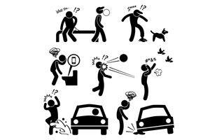 Ilustración de Cómo Evitar la Mala Suerte