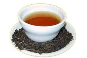 Ilustración de Cómo preparar té oolong