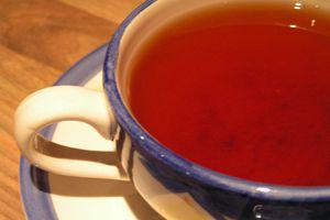 Ilustración de Cómo conservar y guardar el té