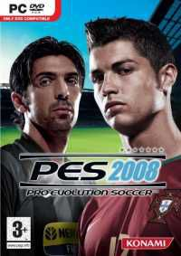Ilustración de Trucos para PES 2008 - Trucos PC