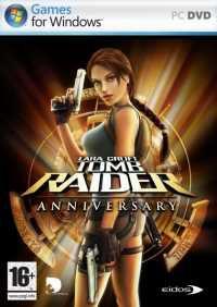 Ilustración de Trucos para Tomb Raider: Anniversary - Trucos PC