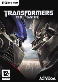 Trucos para Transformers: The Game - Trucos PC