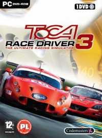 Ilustración de Trucos para ToCA Race Driver 3 - Trucos PC